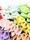 decor nunta cală crin artificial - set de 144 de flori (mai multe culori)