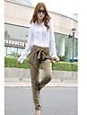 decor arc pantaloni harem de femei