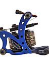 Bobine pour Machine à Tatouer Alliage d'aluminium Ligner et ombrage Double bobine, 10 couches 8-10 2200