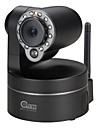 coolcam - 300k pixlar trådlös pan tilt IP-kamera (mörkerseende, iPhone stöds), p2p