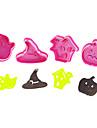 Jour Décorateur Moule Cookie Cutter 3D d 'Halloween
