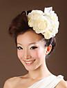 Femei Material Textil Diadema-Nuntă Ocazie specială Flori