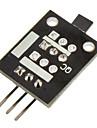 halleffekt magnetisk sensormodul DC 5V för (för Arduino)