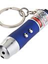 3 en 1 Mini Red Ray chaîne principale Laser Valider la fonction (3xAG13, Bleu)
