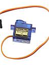 TowerPro SG90 1.5kg/0.3sec 9g Micro Servo (Blå)