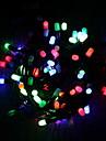 30 LED alimenté par batterie multicolore Guirlande fées pour la fête de Noël (cis-57119)