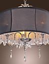 ALLEGAN - Lampe de Plafond - 3 slots à ampoule