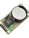 DS1302 horloge temps réel Module avec pile bouton CR2032