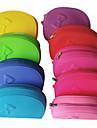 Sminkförvaring Kosmetisk påse / Sminkförvaring Enfärgat 17.0 x 4.0 x 10.0