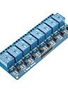8 canaux Module de relais 12v pour (pour Arduino) (fonctionne avec un responsable (pour Arduino) conseils)