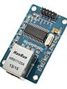 ENC28J60 Ethernet LAN-modul för (för Arduino) / avr/lpc/stm32