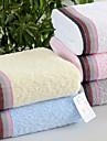 Badhandduk, 100% bomull Fast Färg 140cm x 70cm - 5 Färger Tillgängliga