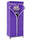 Rectangle Moderne Armoire de rangement pour des vêtements - 5 couleurs available