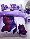 Blom Polyester Påslakan Sets