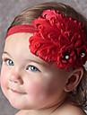 Fata lui Red Flower hairband