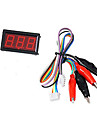 digital voltmeter styrelse DC 7-20v