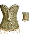 floral corset retrostyle femei