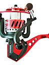 Fiskerullar Spinning Reels 5.0:1(SH1000/2000), 4.9:1(SH3000/4000), 5.5:1(SH5000/6000) 9 Kullager utbytbarSjöfiske / Bait Casting /