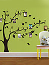 Foto Wall Stickers, Botaniska Tree Family är favorit