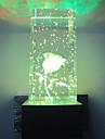 LED vägglykta, Modern Creative Aluminium Oxidation (blandade färger)