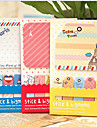 Cartoon Pattern Special Shape Note Book
