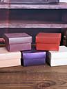 12 Piesă/Set Favor Holder-Cubic Hârtie perlă Cutii de Savoare Nepersonalizat