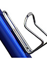Vélo Porte bidons Cyclisme/Vélo Durable Argent en alliage d'aluminium