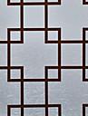 Classic Ren Lattice fönsterfilm