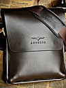 Bărbați verticală Business Casual Crossbody Bag