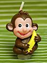 """""""Dragostea Monkey Banana"""" Candle"""