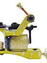 Bobine pour Machine à Tatouer Professiona Tattoo Machines Acier au carbone Liner et ombrage Fait à la main