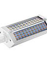 12W R7S Ampoules Maïs LED T 108 SMD 3014 1188 lm Blanc Chaud Gradable AC 100-240 V
