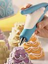 Biscuit aux gâteaux Fondant Dessin à dessert Dessin à la crevette