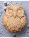 Moule de Cuisson Animal Pour Gâteau For Chocolate Pour Tarte Silikon Bricolage 3D Haute qualité