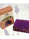 Lavande Savon huile essentielle Tianxuan hydratant 100g Anti-acné