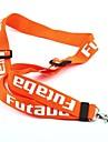 Tout neuf et de haute qualité Futaba RC émetteur Lanière orange