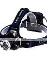 Eclairage Lampes Frontales LED 1200 Lumens 3 Mode Cree XM-L T6 AA Etanche Camping/Randonnée/Spéléologie / Cyclisme / MultifonctionAlliage