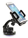 Universal Car Winshield support de bâti de portable Easy-installation