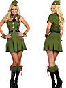 sexig kvinnlig polis cosplay kvinnor Halloween kostymer för kvinnor