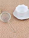 Rostfritt stål Tea Filter, Dia 6cm