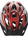 SD Mode och High-Andnings Cykelhjälm (18 Vents)