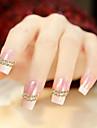 1200 Manucure Dé oration strass Perles Maquillage cosmétique Nail Art Design