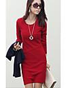 Xinying femeii OL Dress lzDSD233-1499