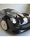 1/10 RC Nitro Gas Powered 15CC 4WD Engine 2-Speed Gearbox Lamborghini RTR Touring Car (YX00556)