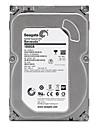 Seagate 1TB Desktop Hard Disk Drive 7200rpm SATA 3,0 (6 Gbit / s) 64MB cache 3.5 tum-ST1000DM003