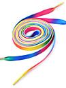1 paire 2014 Coupe du Monde lacets colorés (120cm)