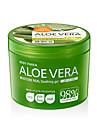 [BODY phren] Aloe Vera Fukt Real Soothing Gel 98% 500ml