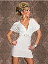 Femei design special de moda Veston Manta rochie cu bordurare Furtune