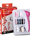 (7 en 1) électrique soins de massage de pied Outils Exfoliat En g Scrub AE-8783