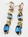Kushang Korean Gemstone örhängen